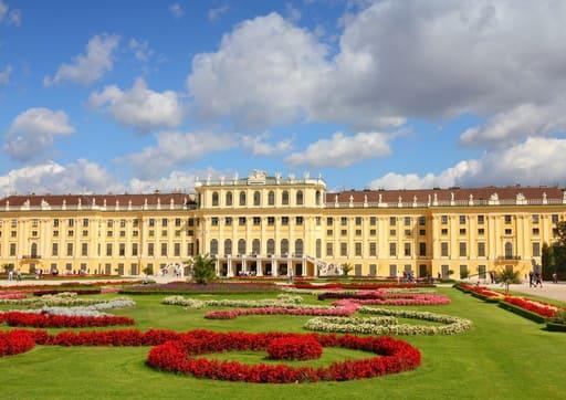 シェーンブルン宮殿の画像 p1_12