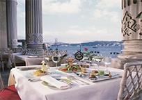 ★チュラーンパレスの有名宮廷料理★レストラン『トゥーラ』でディナー