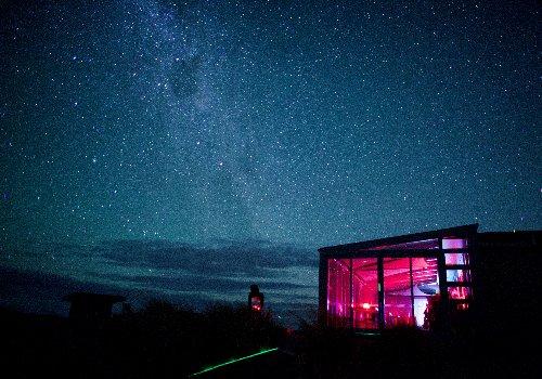 【H.I.S.】世界最南端マウントジョン天文台でテカポの星空鑑賞ツアーテカポ(ニュージーランド) のオプショナルツアー|海外現地ツアー格安予約