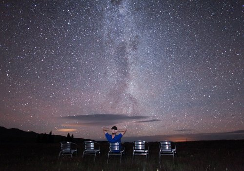 【H.I.S.】コーワンズヒル天文台星空ツアーテカポ(ニュージーランド) のオプショナルツアー|海外現地ツアー格安予約