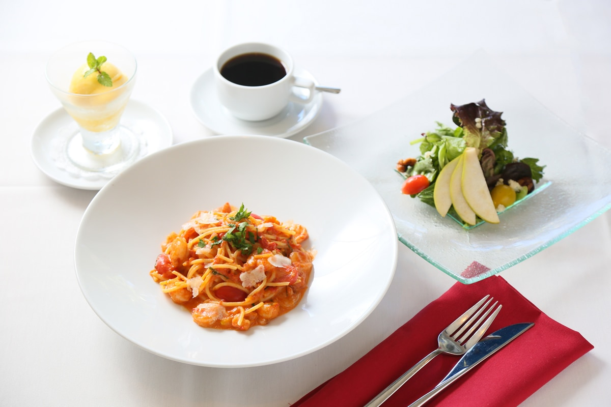 フレスコ・イタリアン・レストラン/ヒルトンハワイアンビレッジ